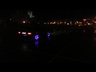 BMW led ��������� ������))
