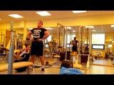 Треня спины (Возвращение к тренировкам после перерыва)!Фитоняшки*бикини, бикинистки, бикини, фитнес, fitnes, бодифитнес, фитнесс, silatela, Do4a, и, бодибилдинг, пауэрлифтинг, качалка, тренировки, трени, тренинг, упражнения, по, фитнесу, бодибилдингу, накачать, качать, прокачать, сушка, массу, набрать, на, скинуть, как, подсушить, тело, сила, тела, силатела, sila, tela, упражнение, для, ягодиц, рук, ног, пресса, трицепса, бицепса, крыльев, трапеций, предплечий,ЗОЖ СПОРТ МОТИВАЦИЯ http://vk.com/zoj.sport