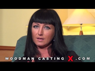 [NICE SeX]  Woodman Casting X-Pierre Woodman  Anastasia  (from Russia)
