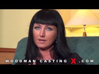 Woodman Casting X-Pierre Woodman  Anastasia  (from Russia)