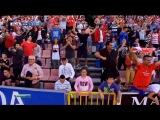 Гранада 1:0 Барселона. Обзор матча.
