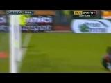 Катания - Милан / Стефан Эль-Шаарави 53' / Чемпионат Италии - Тур 15